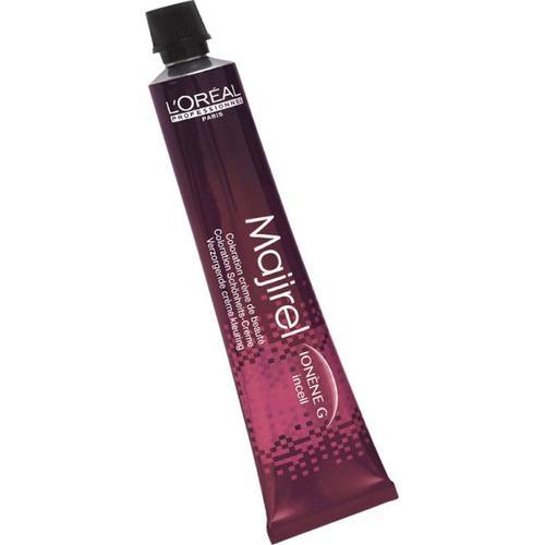 L'Oréal Professionnel Majirel 1 Schwarz 50 ml Haarfarbe
