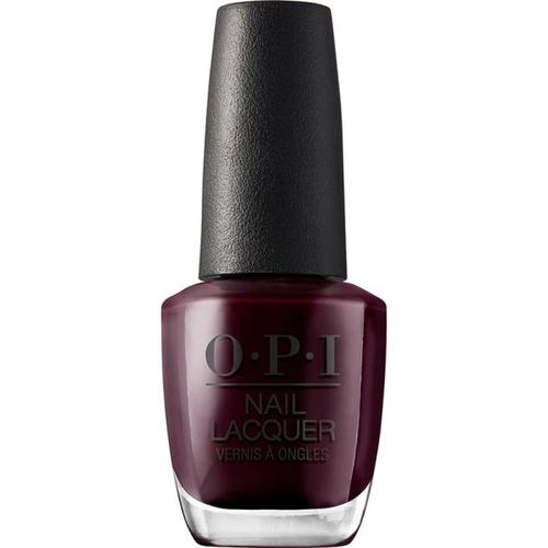 OPI Nail Lacquer - Classic In The Cable CarPool Lane - 15 ml - ( NLF62 ) Nagellack