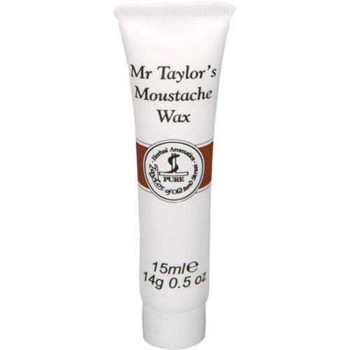 Taylor of Old Bond Street Mr Taylor's Moustache Bart-Wachs 15 ml Bartwachs