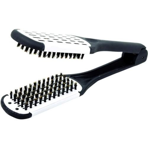 Swiss O-Par Profiline Haarglättungs Keramikbürste Haarbürste