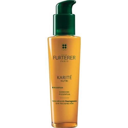 Rene Furterer Karité Nutri Intensiv-nährende Haartagescreme 100 ml Haarcreme