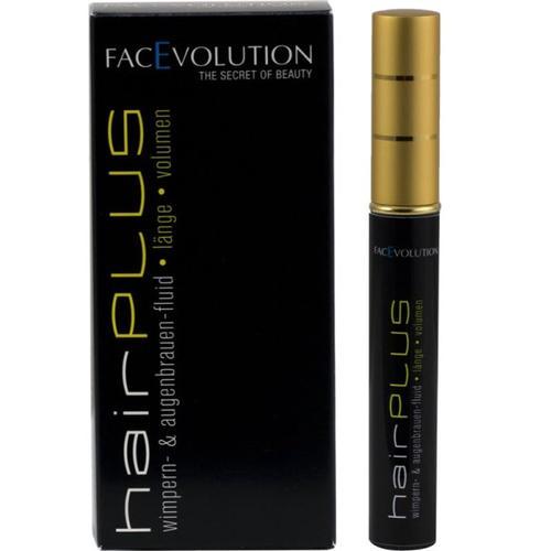 Facevolution Hairplus Wachstumsfluid für Wimpern und Augenbrauen 4,5 ml Wimpernserum