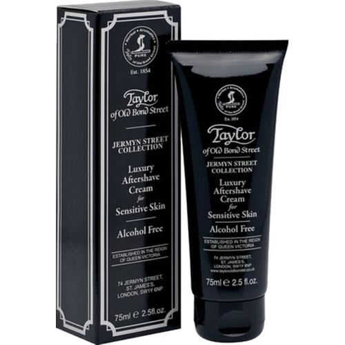 Taylor of Old Bond Street Jermyn Street Luxury Aftershave Cream 75 ml After Shave Gel