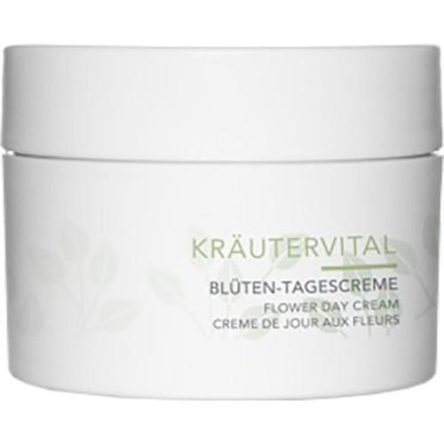 Charlotte Meentzen Kräutervital Blüten-Tagescreme mit UV-Schutz 50 ml Gesichtscreme