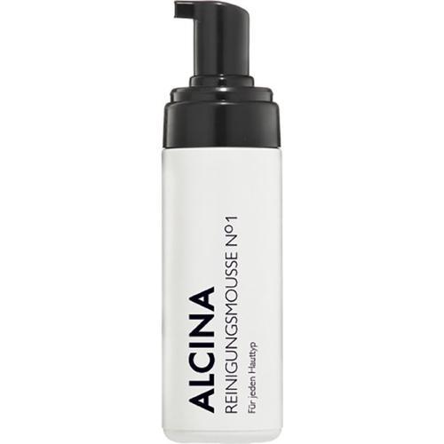 Alcina N°1 Reinigungsmousse 150 ml Reinigungsschaum
