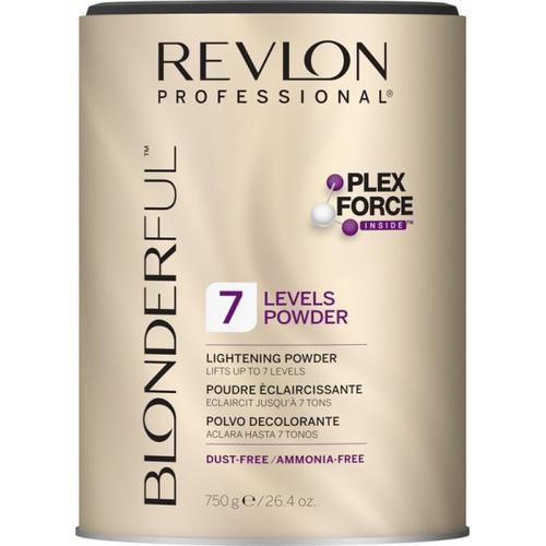 Revlon Blonderful 7 Blondierpulver 750 g Blondierung