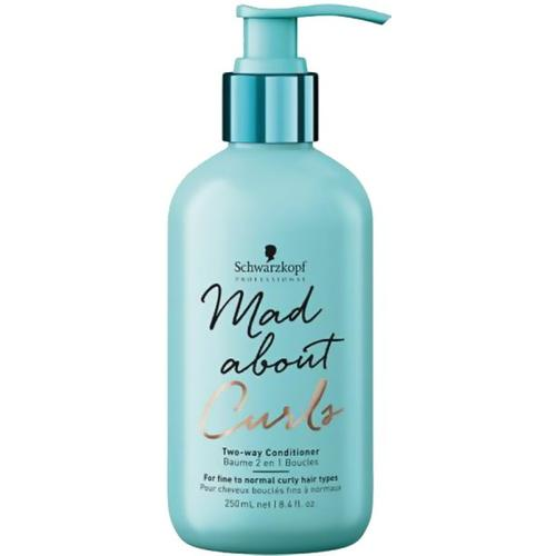 Schwarzkopf Mad About Curls Two-way Conditioner 250 ml