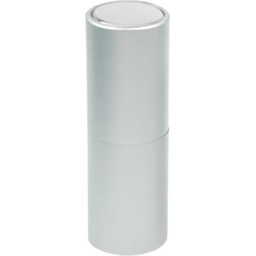 Fantasia Taschenzerstäuber, Silber, eindrehbarer Zerstäuberkopf, für 10 ml, Höhe: 8 cm Parfümzerstäuber