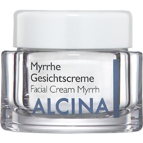 Alcina T Myrrhe Gesichtscreme 100 ml