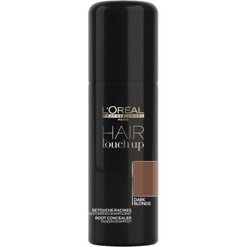 L'Oréal Professionnel Hair Touch Up Ansatzkaschierspray Braun 75 ml Ansatzspray