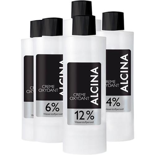 Alcina Color Creme Oxydant Entwickler 4% 1000 ml Entwicklerflüssigkeit