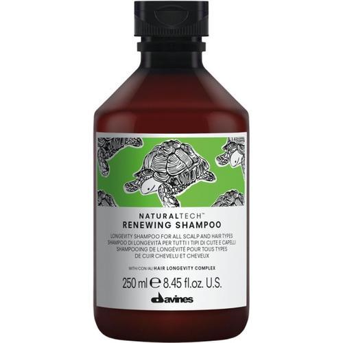 Davines Natural Tech Renewing Shampoo 100 ml