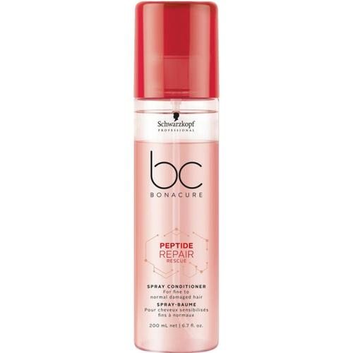 Schwarzkopf BC Bonacure Peptide Repair Rescue Spray Conditioner 200 ml Spray-Conditioner
