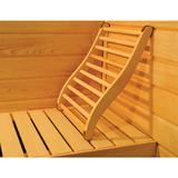 Dossier Confort pour sauna - Fra...