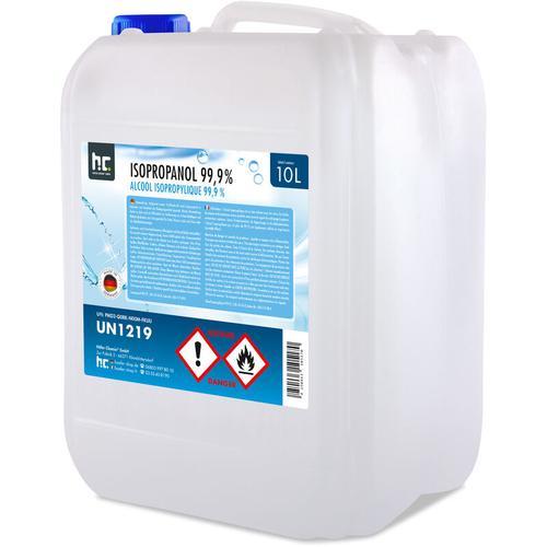 3 x 10 Liter Isopropanol 99,9%