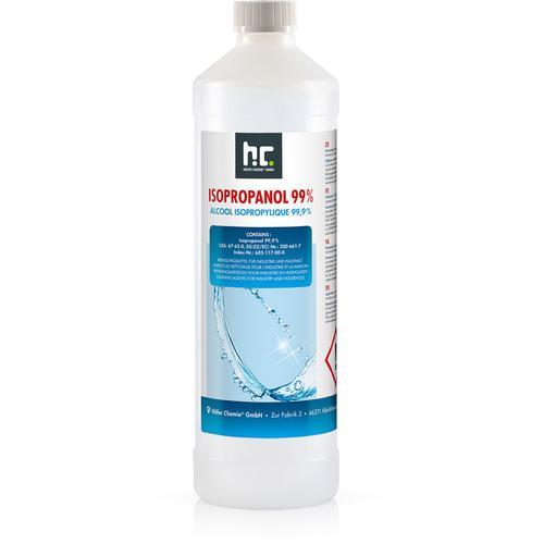 15 x 1 Liter Isopropanol 99,9%