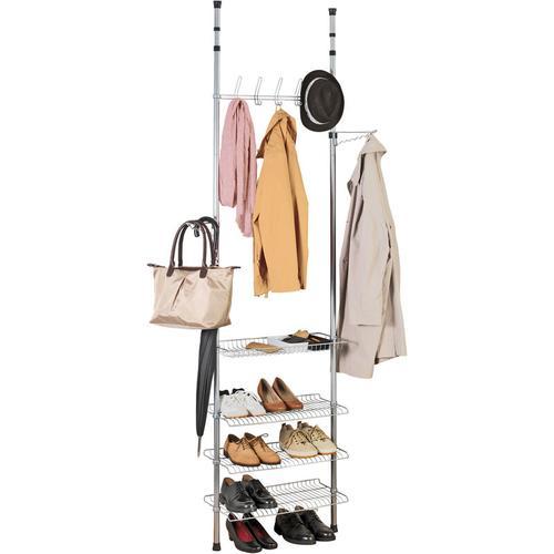 Garderobensystem Garderoben Kleideraufbewahrungssystem Aufbewahrung Apollon
