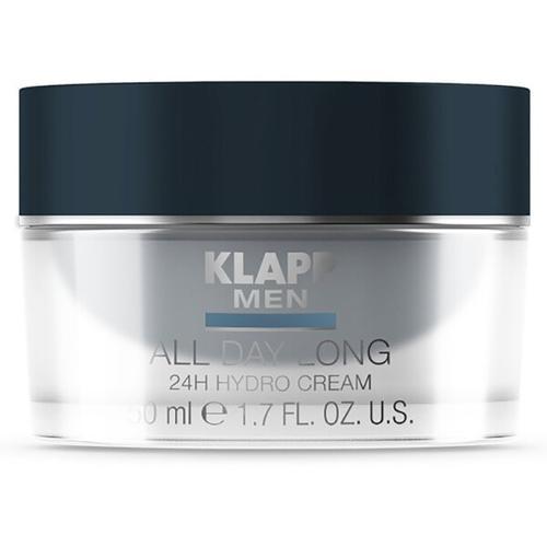 Klapp Men All Day Long - 24h Hydro Cream 50 ml Gesichtscreme