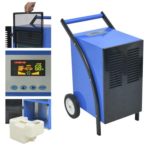 vidaXL Luftentfeuchter mit Heißgas-Abtauautomatik 50 L/24 h 860 W