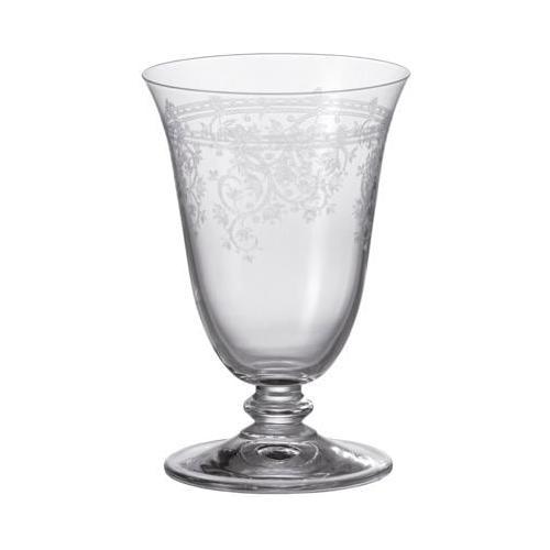 montana-Glas Glas avalon, (Set, 6 tlg.) farblos Wassergläser Saftgläser Gläser Glaswaren Haushaltswaren