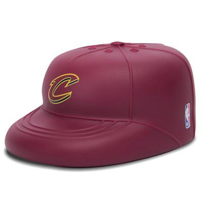 """Red Cleveland Cavaliers Play Cap Toy"""
