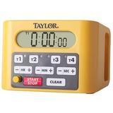 Taylor - Taylor 5839N 4 Event Digital Timer - 4 1/2