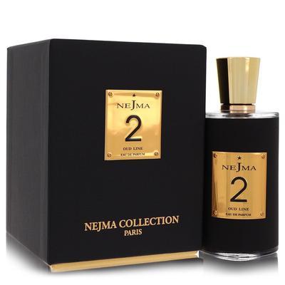 Nejma 2 For Women By Nejma Eau De Parfum Spray 3.4 Oz