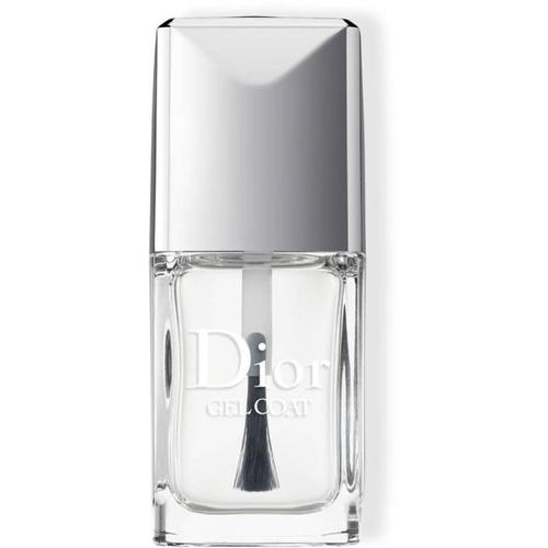 Dior Top Coat Gel Top Überlack 10 ml Nagelüberlack