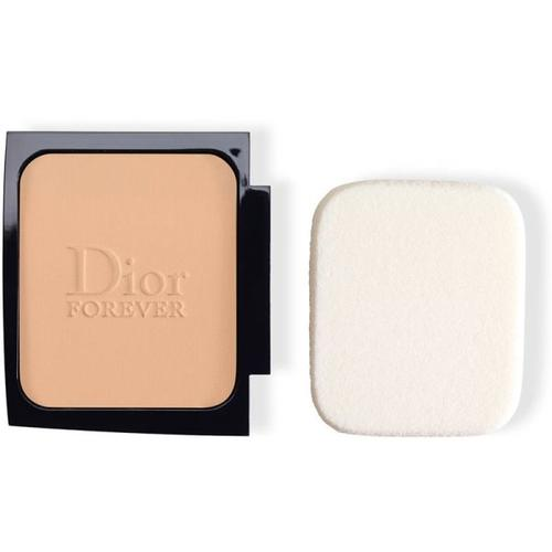 Dior Diorskin Forever Extreme Control Refill Kompakt-Foundation 022 Cameo 9 ml Kompakt Foundation