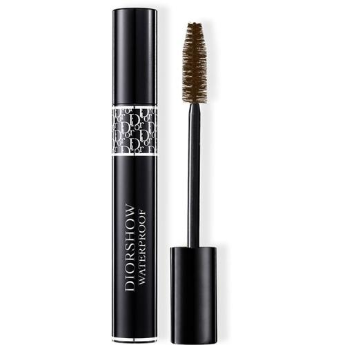 Dior Diorshow Mascara Waterproof Wasserfeste Mascara 698 Chestnut 11,5 ml