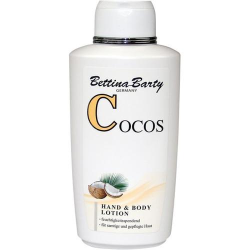 Bettina Barty Cocos Hand&Body Lotion 500 ml