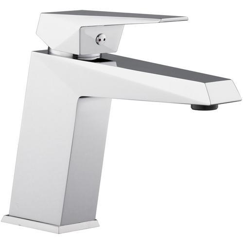 Design Armatur Waschtischarmatur Waschtischbatterie eckig