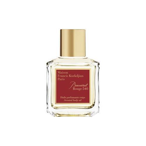 Maison Francis Kurkdjian Unisexdüfte Baccarat Rouge 540 Scented Body Oil 70 ml