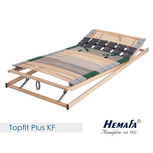 Hemafa Topfit Plus Lattenrost KF 90x200 cm