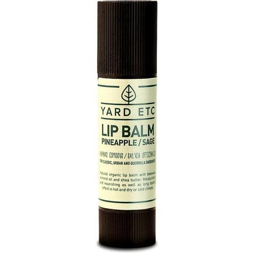 Yard Etc Lip Balm Pineapple/Sage 17 ml Lippenbalsam
