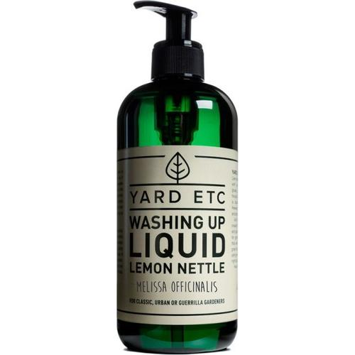 Yard Etc Washing Up Liquid Lemon Nettle 470 ml Spülmittel