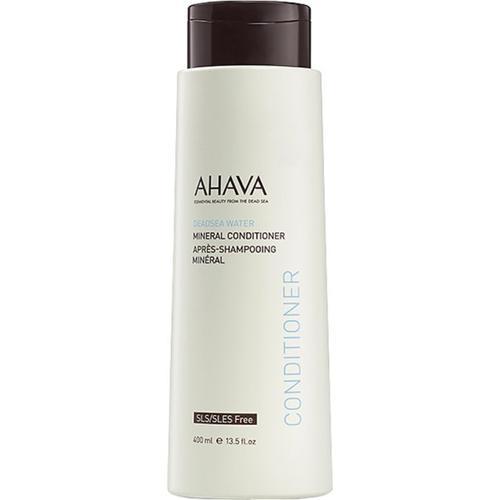 Ahava Deadsea Water Mineral Conditioner 400 ml