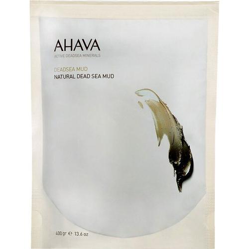 Ahava Deadsea Mud Natural Dead Sea Mud 400 g Körpermaske