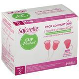 Saforelle® Coupe Menstruelle Tai...