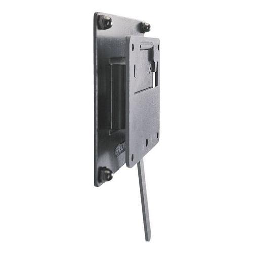 Bildschirm-Wandhalterung »FX-30« schwarz, ERGOTRON, 11.4x11.4x1.96 cm