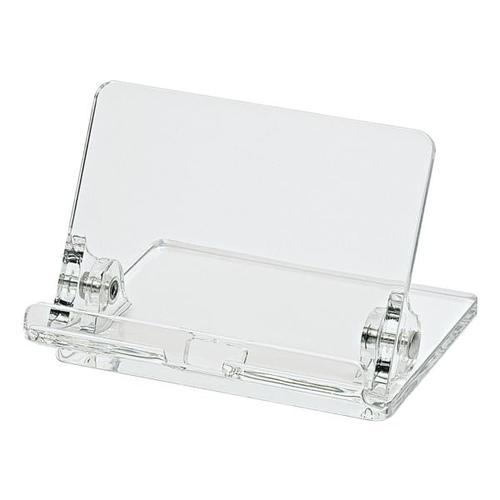 Handyhalter »Acryl«, MAUL, 10x7.5x10.5 cm