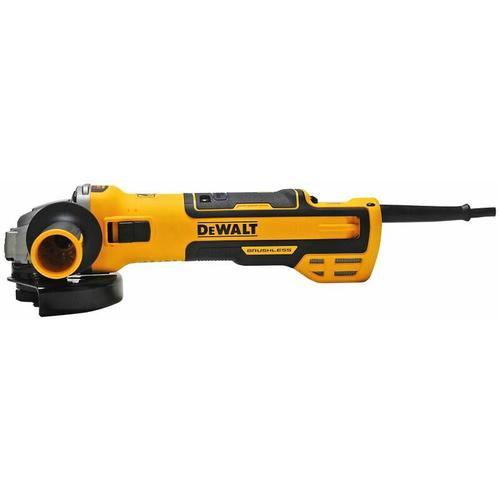 Dewalt - 125mm Elektronic Winkelschleifer DWE4357 | 1700W BL