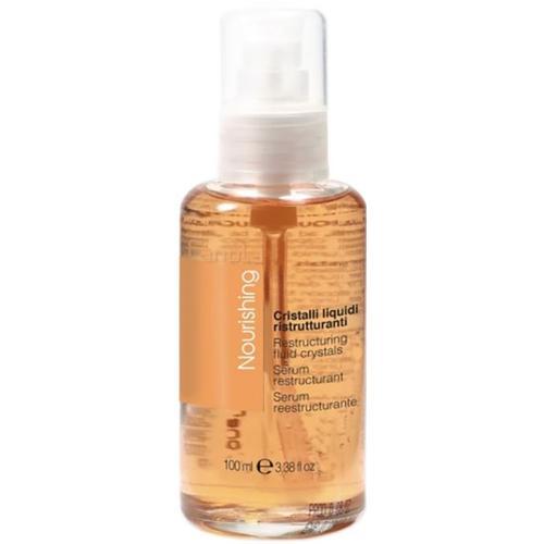 Fanola Nourishing Kristall-Liquid 100 ml Haarserum
