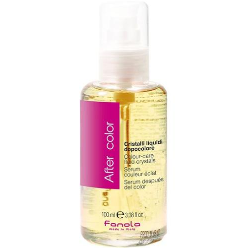 Fanola After Color Kristall- Liquid 100 ml Haarserum