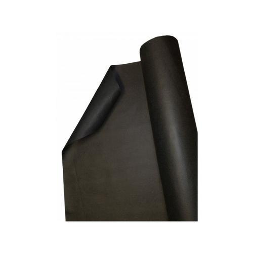 275m x 1m Unkrautvlies UV-Stabil mit 2 Oberflächen Gartenvlies Mulchvlies PES/PP