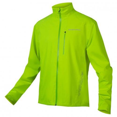 Endura - Hummvee Wasserdichte Jacke - Fahrradjacke Gr XXL grün