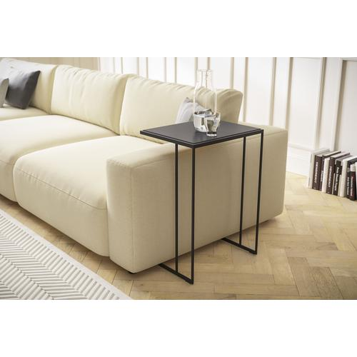 GALLERY M Beistelltisch Toscana grau Beistelltische Tische