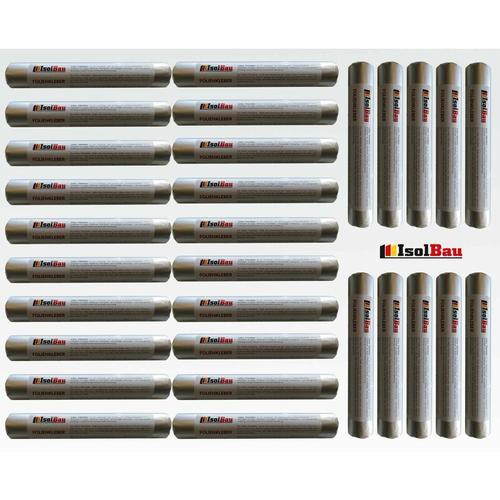 Folienkleber 30 x 600ml Original Dichtkleber Folien Kleber Dampfsperre - Isolbau