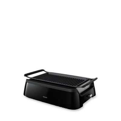 Philips Black Avance Collection Indoor Grill HD6371/94