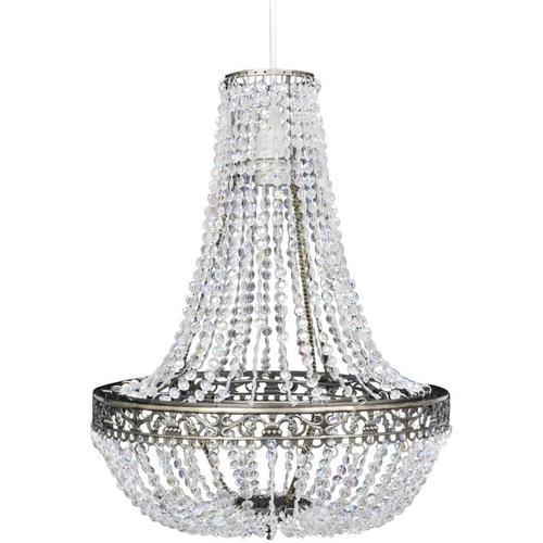 Kristall-Kronleuchter 36,5x46cm